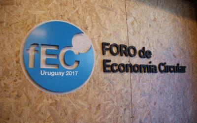 Lanzamiento Plan Piloto Reciclaje de EPS en Uruguay #fECUruguay