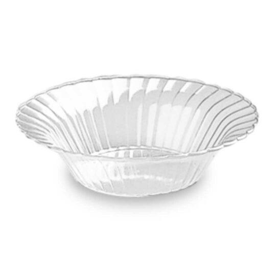 Bowl Cristal 8Oz