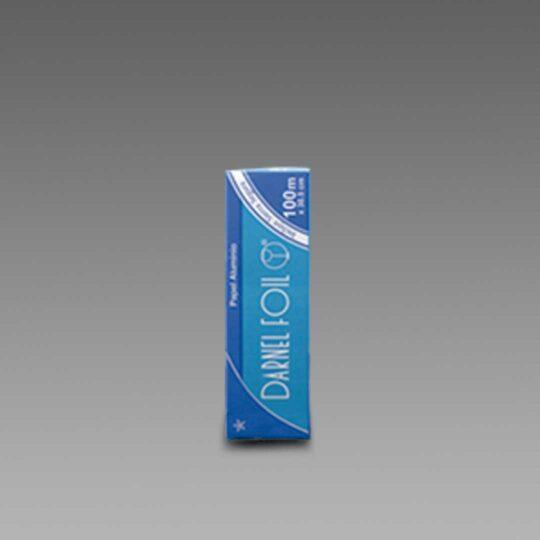 Papel Aluminio 30.4cm x 100mts