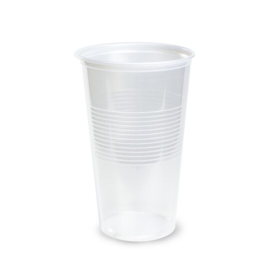 Vaso manual 675 ml