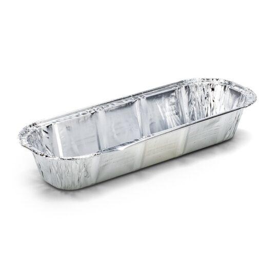 Molde de aluminio para budin 350 ml