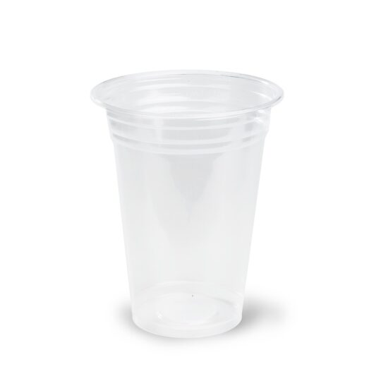 Vaso de PP transparente 400ml