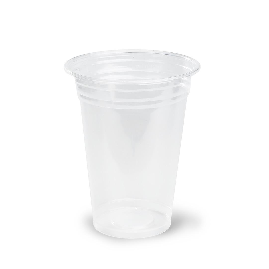 Vaso de PP transparente 400ml