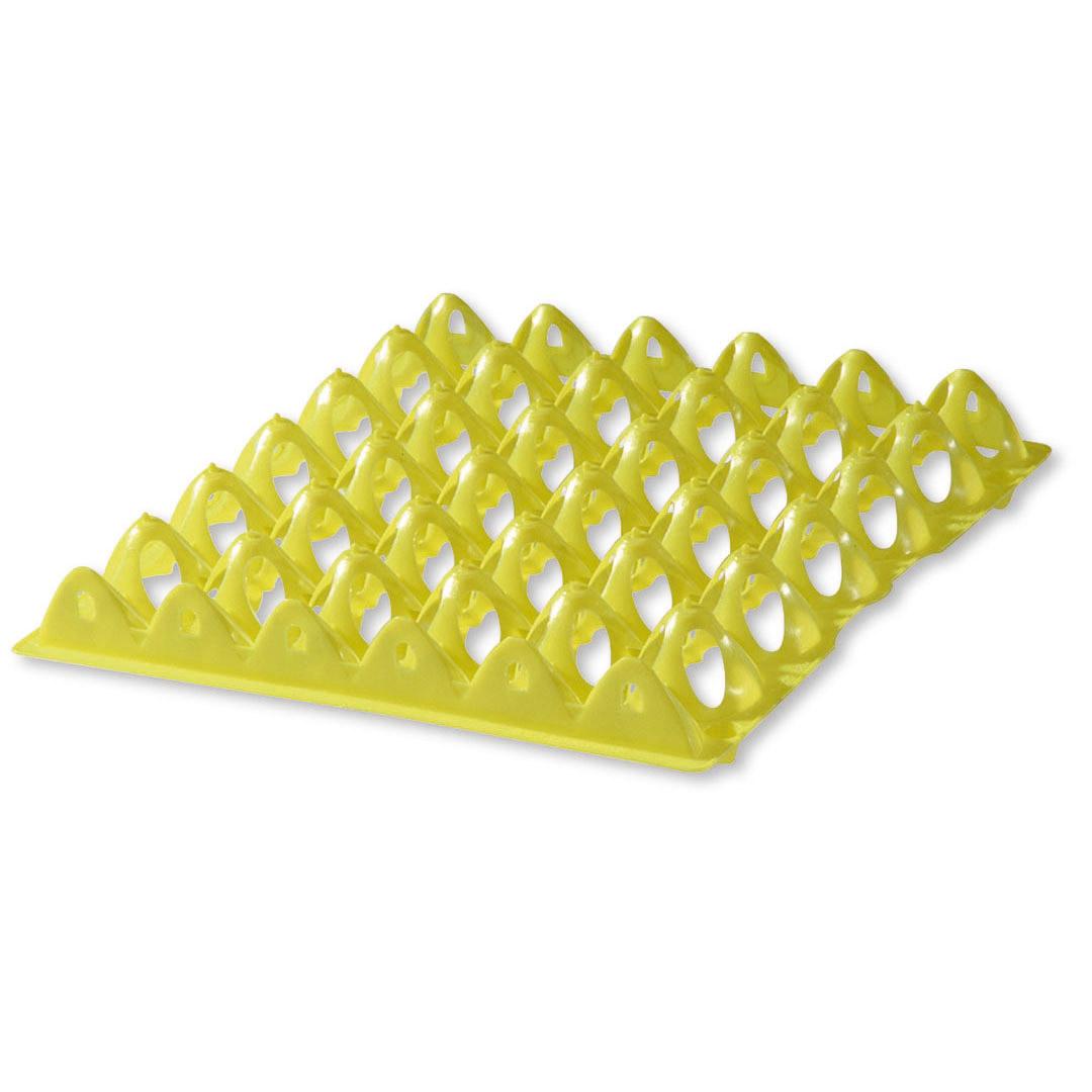 Maple plástico para 30 huevos