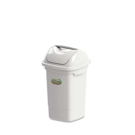 BASURERO BASCULANTE 14 litros