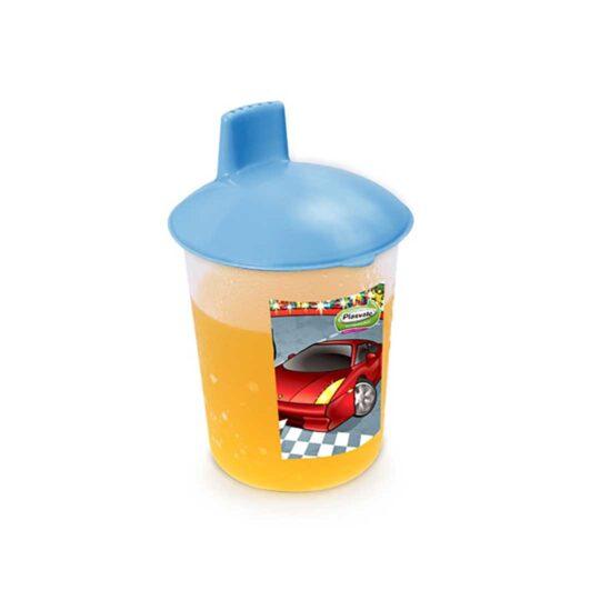 VASO PARA NIÑOS 0.23 litros