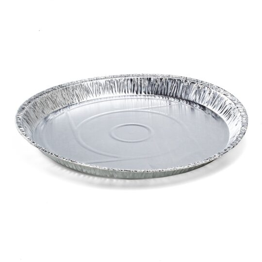 Plato de Aluminio 23 Cm