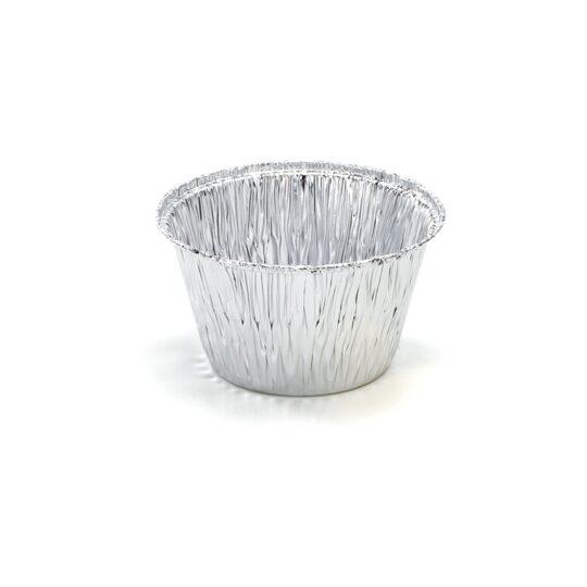Molde individual de Aluminio 230 ml