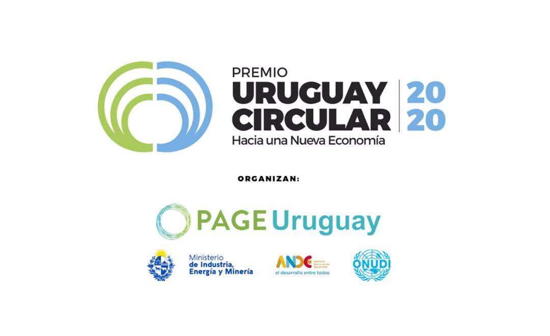 URUGUAY CIRCULAR: HACIA UNA NUEVA ECONOMÍA