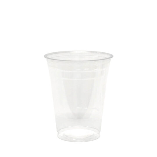 16oz clear PLA cup