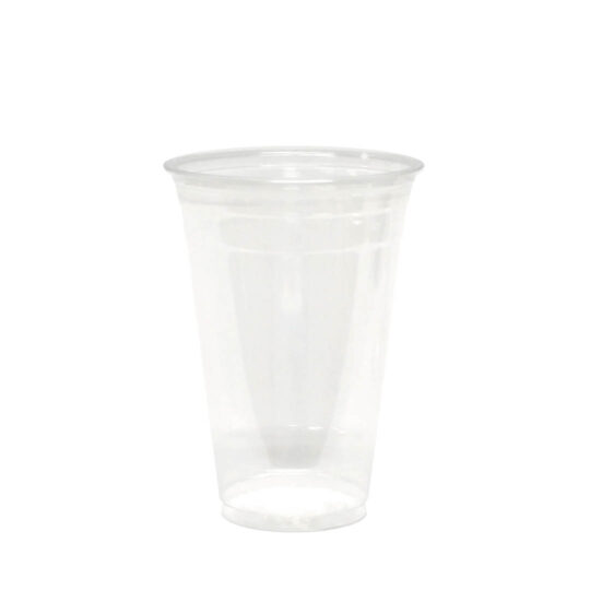 20oz clear PLA cup