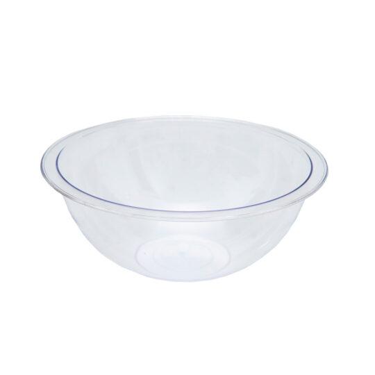Bowl Medio Traslucido 1.2 L