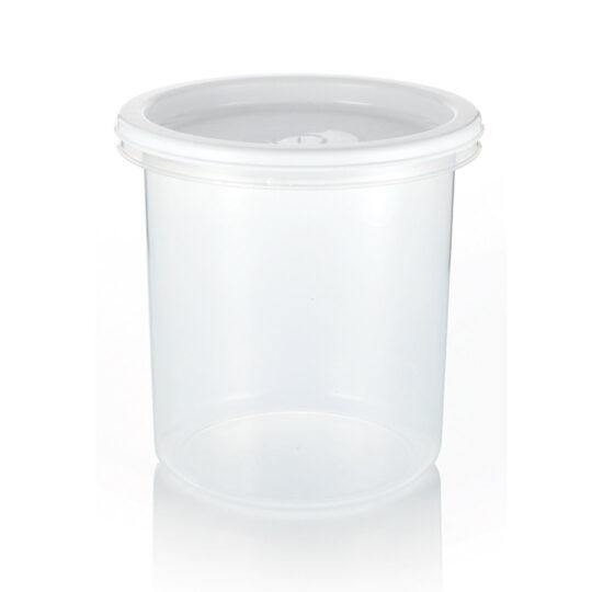 Contenedor Plus Redondo 0.5 L