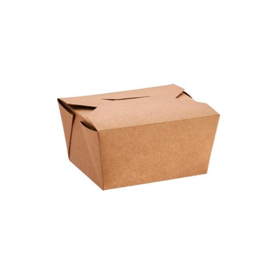Caja para Alimentos Darnel Naturals 26 Oz