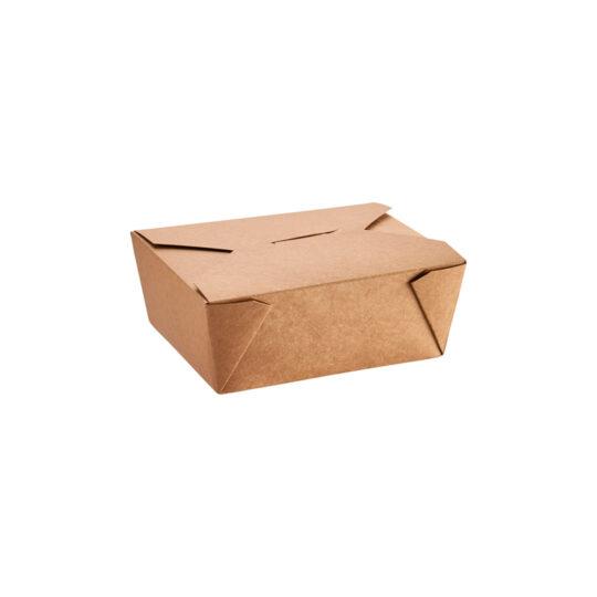 Caja para Alimentos Darnel Naturals 45 Oz