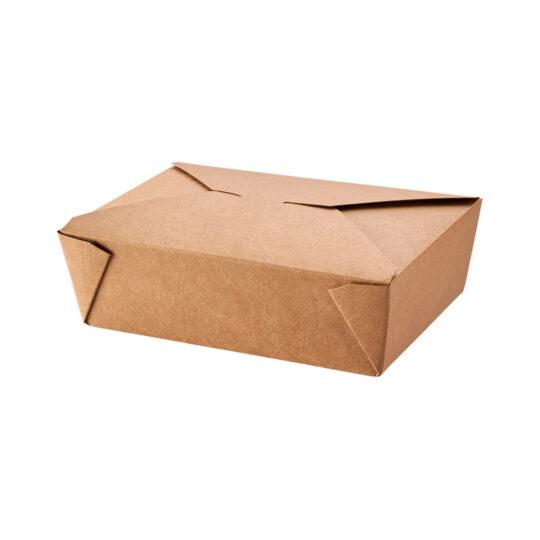 Caja para Alimentos Darnel Naturals 66 Oz
